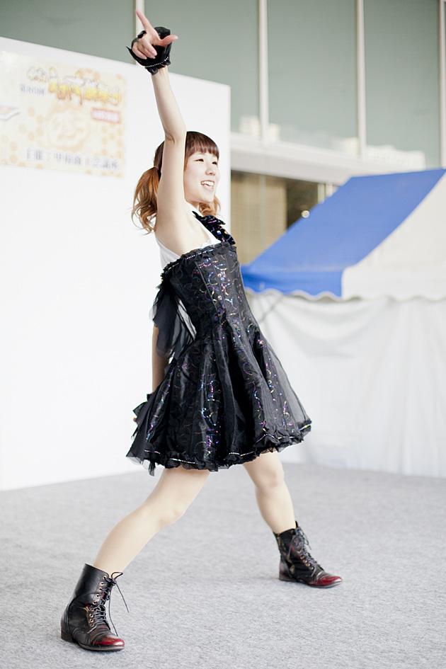 Q'ulle(キュール)ゆずき 踊ってみた公開収録